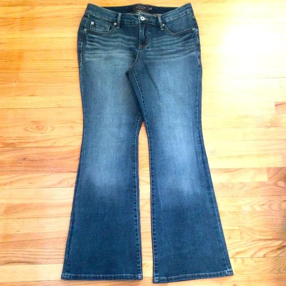 Torrid Boot Cut Premium Jeans